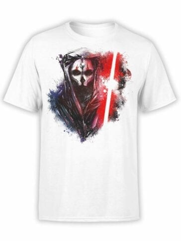 "Star Wars T-Shirt ""Darth Nihilus"". Mens Shirts."