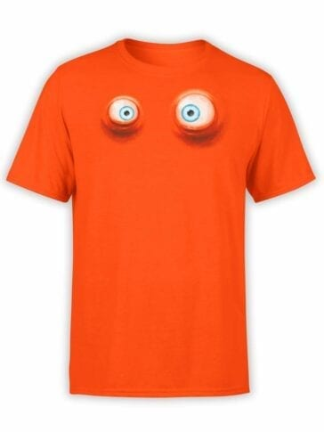 "Cool T-Shirts ""Eyes"". Mens Shirts."