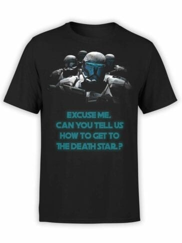 "Star Wars T-Shirt ""Lost Clones"". Mens Shirts."