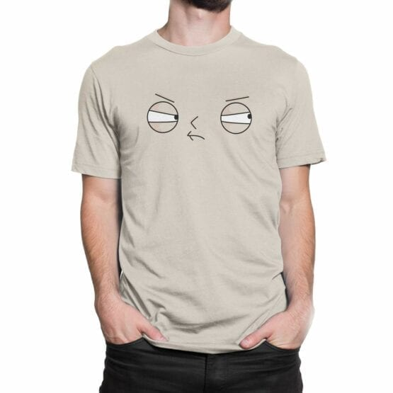 "Family Guy T-Shirts ""Stewie"". Mens Shirts."