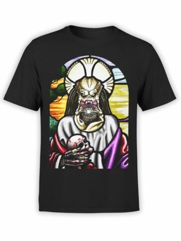 "Funny T-Shirts ""Alien Religion"". Cool Shirts."