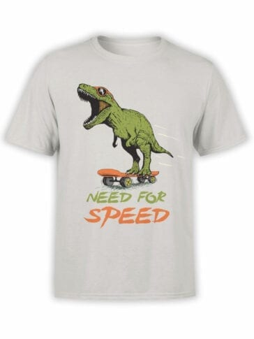 "Funny T-Shirts ""Need For Speed"". Cool T-Shirts."