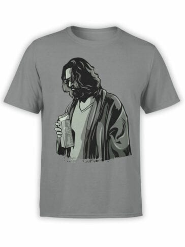 "The Big Lebowski T-Shirts ""The Dude"""