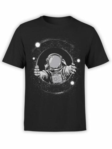"Cool T-Shirts ""Astronaut"""