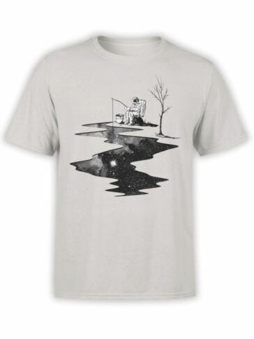 "Cool T-Shirts ""Astrofishing"""