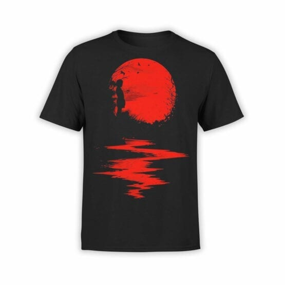 "Cool T-Shirts ""Red Nights"""