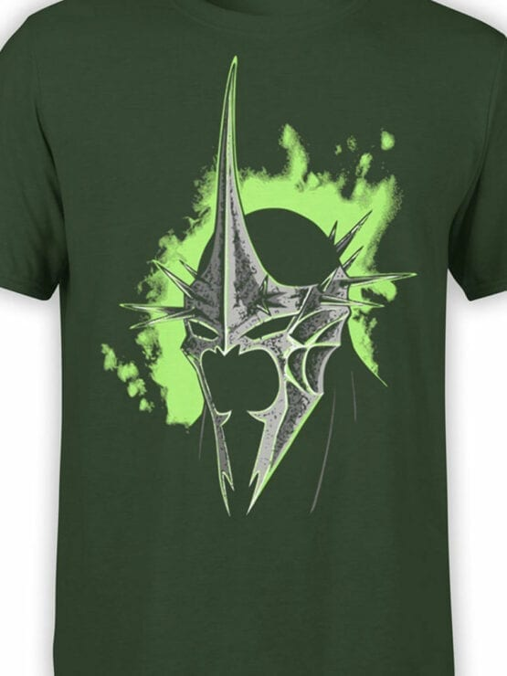 Lord of the Rings T Shirt Nazgul Front Color