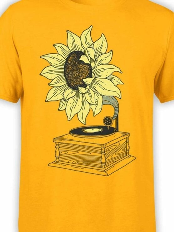 0517 Vintage T-Shirts Music of the Sun