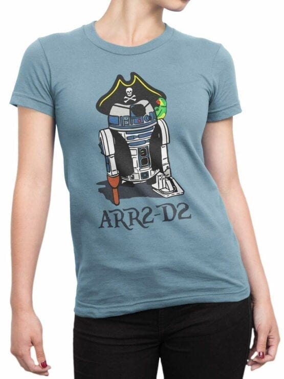0553 Pirate Shirt Arr2-D2