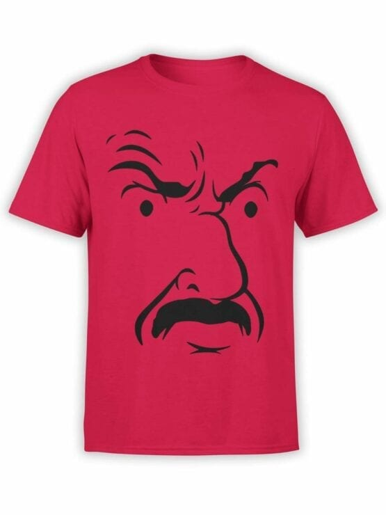 0569 Funny T-Shirts Shut Up_Front