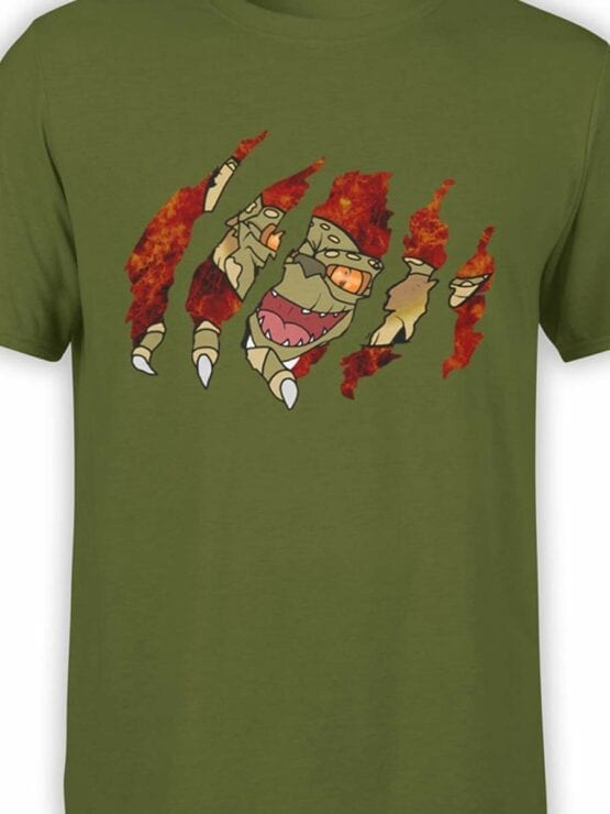 0595 Cool T-Shirts Gremlin Inside_Front_Color0595 Cool T-Shirts Gremlin Inside_Front_Color