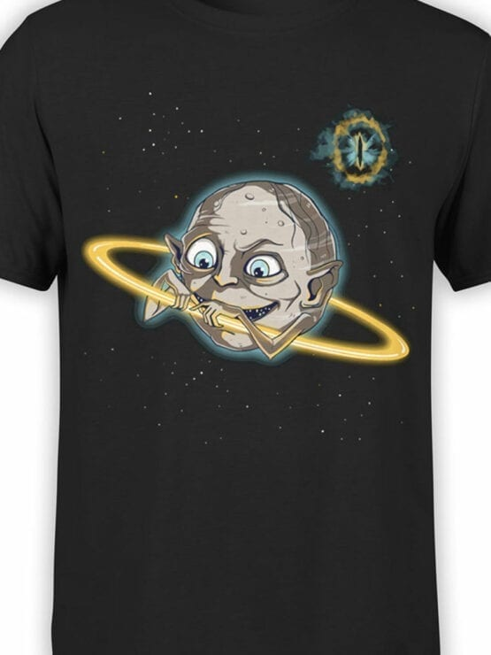 0621 Lord of the Rings Shirt Gollum Saturn0621 Lord of the Rings Shirt Gollum Saturn
