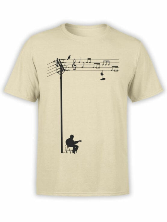 0646 Cool T-Shirts Music