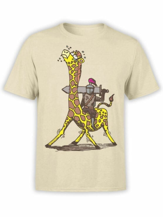0705 Knight Shirt Giraffe Front