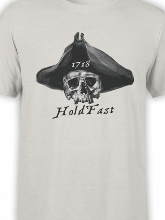 0715 Pirate Shirt Hold Fast Front Color