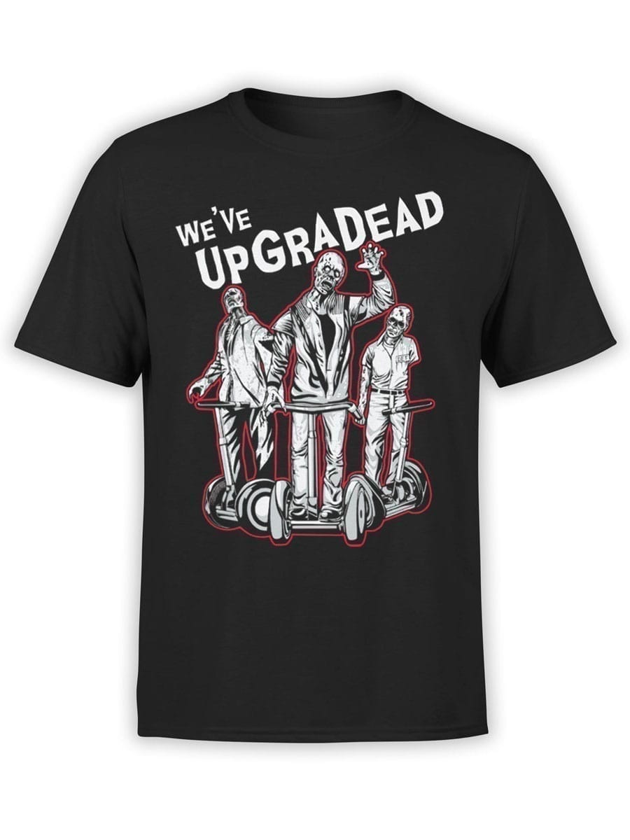1944 Upgradead T Shirt Front